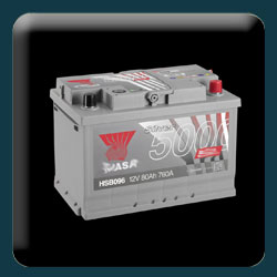 Car Battery Supply and fit