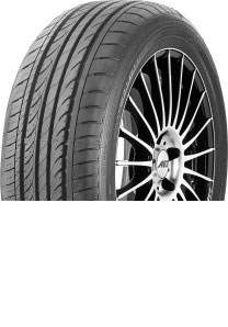Performance budget tyre