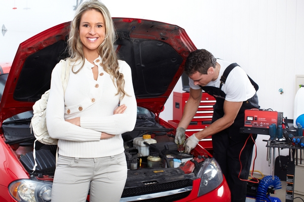 Car Servicing, Maintenance, Repairs in Plymouth